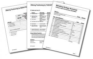 Tempest marketing planning worksheets