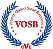 Veteran-Owned Small Business Logo from VA